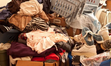 Senior Hoarding Issues: Understand the Emotions to Find a Solution