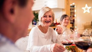 3 Ways for Older Women to Avoid Holiday Hazards with a Mindful Approach