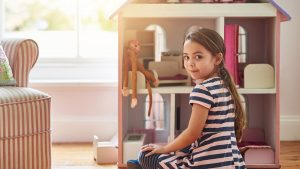 8 Things I Learned When Building My Granddaughter's Doll House