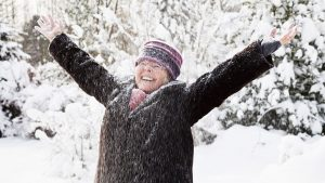 Dear Santa, Here Are the Gifts That Older Women Really Want