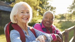 Get More from Travel After 60 with Vacation Study or Topic Tour