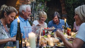 Hosting a Party? Don't Make Your Guests Sick