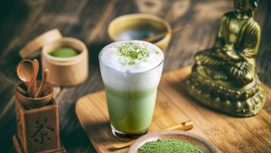 Matcha Green Tea – A Tasty Key to Healthy Aging Skin (3 Recipes Included!)