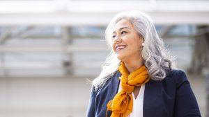 Attention Mature Women: Airlines Love Flight Attendants Over 40!