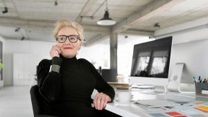 Want to Profit from Your Passions in Semi-Retirement? Nancy Collamer Explains How