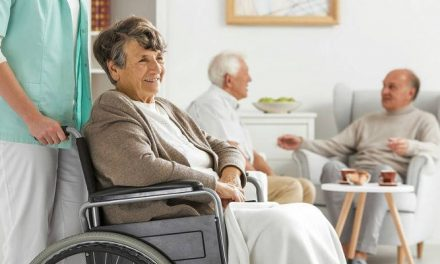 What to Look for When Touring a Nursing Home