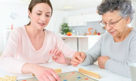 9 Enjoyable Activities for Seniors with Limited Mobility