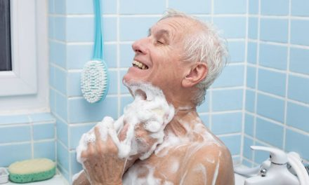 10 Helpful Products Improve Bathroom Safety for Seniors