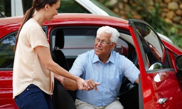 6 Tips for Hiring a Caregiver to Drive Your Senior
