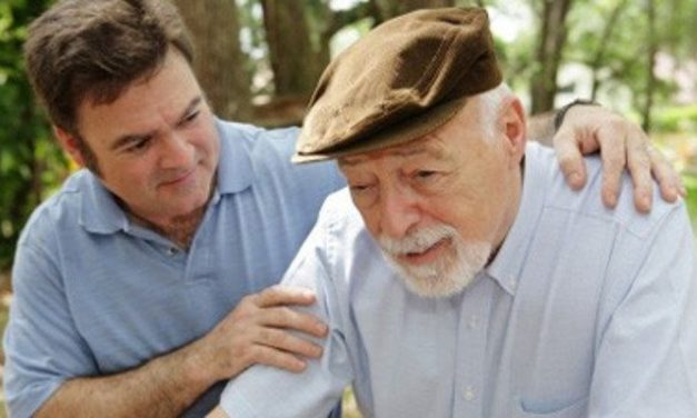 3 Ways to Support Seniors During a Short Term Nursing Home Stay