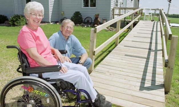 7 Sources of Home Repair Assistance for Seniors