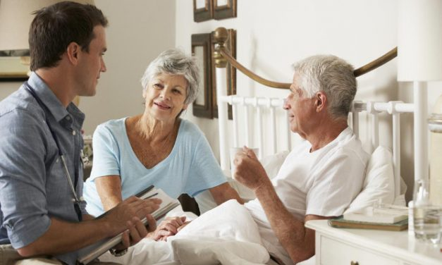 Don't Be Afraid: Hospice Care Isn't a Death Sentence