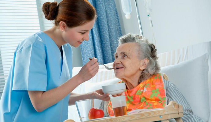 How Many Residents Per Nurse in a Nursing Home? Use This Simple Look-Up Tool