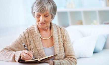 Stress Relief for Caregivers: Boost Your Mood with a 10 Minute Exercise