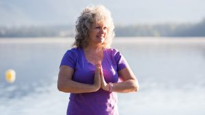 Are You a Victim of Your Thoughts? Maybe Meditation Can Help