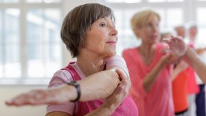 Exploring the Many Benefits of Exercise for Arthritis