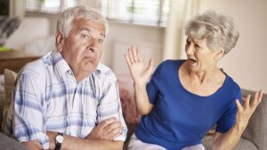 Help! My Husband's Retired and He's Driving Me Nuts!