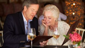 Lobster or Chicken? How to Spend Your Money in Retirement
