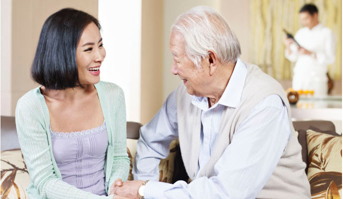 15 Helpful Dementia Communication Techniques