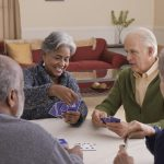 How Socialization in Assisted Living Can Improve Senior Health