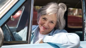 Driving: A Right or a Privilege in Old Age?