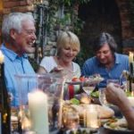 Embrace the Joy of Shared Meals After 60 – You'd Be Surprised at the Benefits!