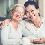 6 Tips for Dining Out with Seniors with Dementia