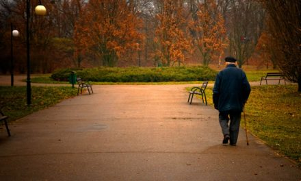 8 Ways to Prevent Alzheimer's Wandering