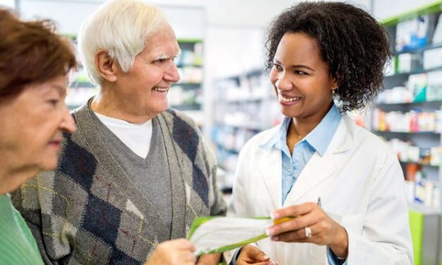 Why Seniors Should Ask Pharmacists: How Much Will My Prescription Cost without Insurance?