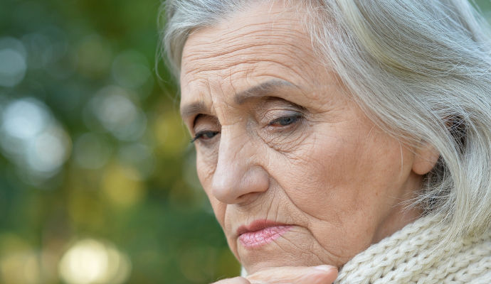 What to Do If You Suspect Nursing Home Abuse of Seniors with Dementia