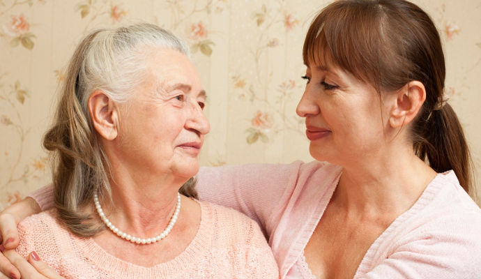 Dementia Friendly Home: 4 Ways to Make Things Easier to See