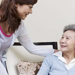 5 Ways to Keep an Eye on Your Senior's In Home Caregiver