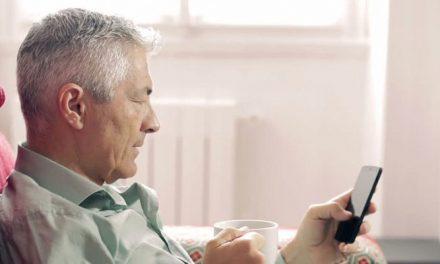 Manage Caregiver Stress with a Useful Smartphone App: Virtual Hope Box