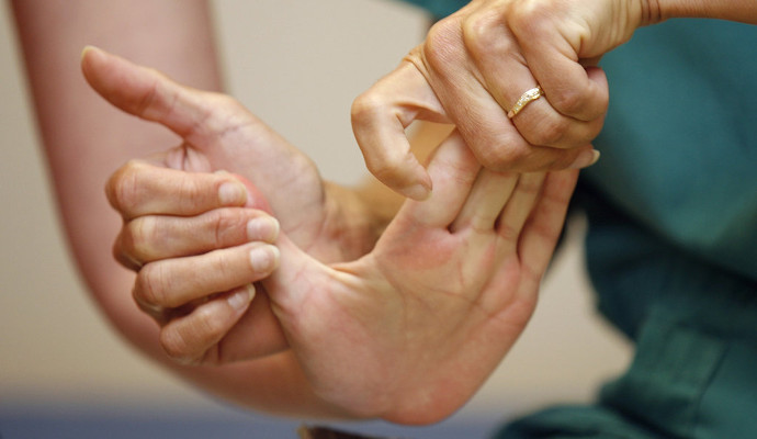 Stroke Therapy Exercises for Upper and Lower Body [Video]