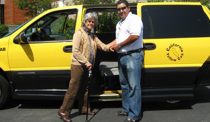 6 Affordable Senior Transportation Options