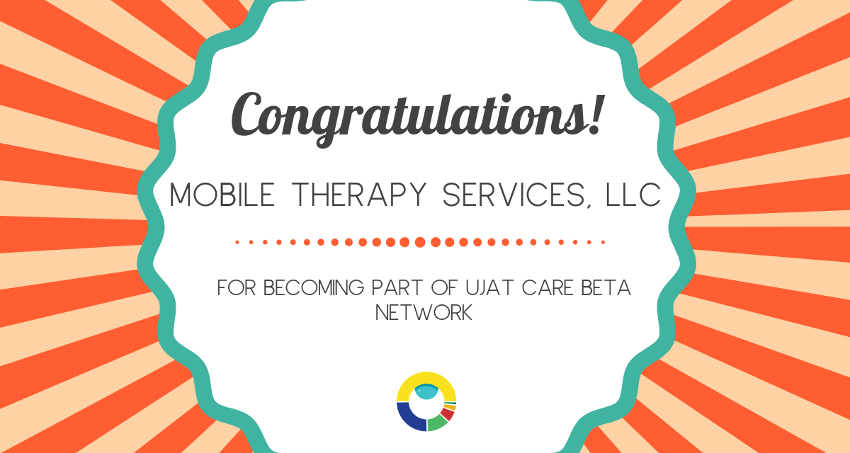 Mobile Therapy Services LLC Chooses UJAT Care to Help Improve Search Engine Ranking