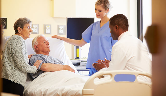 4 Essential Hospital Discharge Facts That Caregivers Must Know