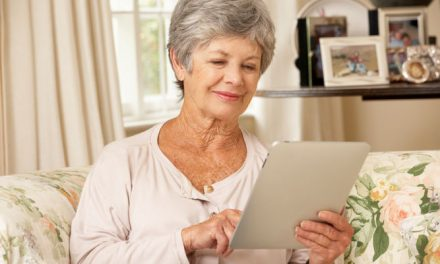 Smart Home Devices for Seniors Increase Safety and Independence