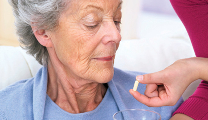11 Ways to Get Someone with Dementia to Take Medication