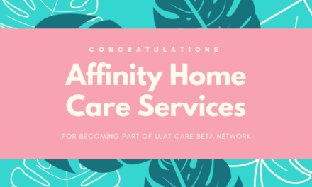 Affinity Home Care Services Selects UJAT Care to Help Improve Local SEO