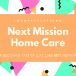 Next Mission Home Care LLC Trusts UJAT Care to Improve Organic Search Ranking