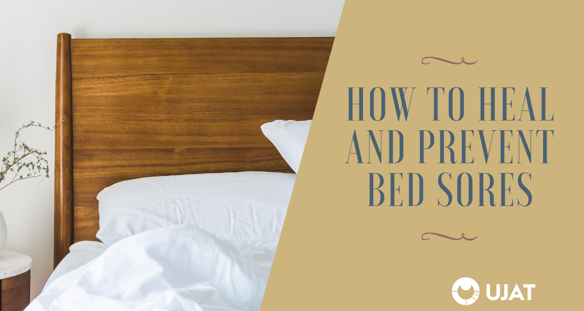 Tips on how to Heal and Prevent Bed Sores